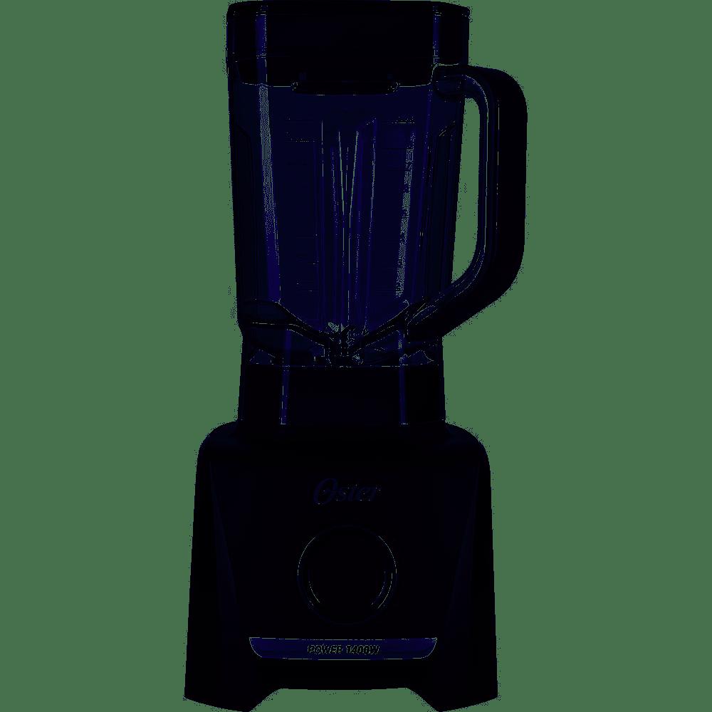 Liquidificador Oster Preto