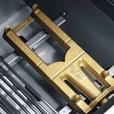 Lynx Quality Cast Brass