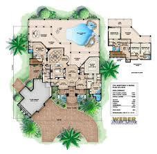 Monterro II House Plan   Dream Home Plan   Weber Design GroupMonterro II House Plan