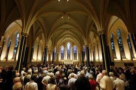 St <b>Patrick's</b> Cathedral