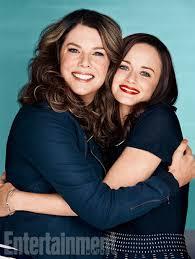 Una mamma per amica - Di nuovo insieme, rimangono solo le Gilmore Girls La La song's