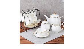 Coffee Mugs <b>European high-grade bone china</b> coffee suit kits ...