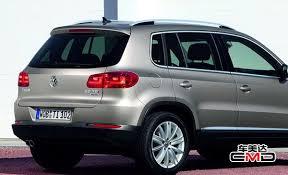 <b>Антенна</b>-<b>плавник для</b> Volkswagen Tiguan (2007 - 2016)