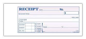 payment receipt wordtemplates net pad template rent rec receipt for rental payment landlord