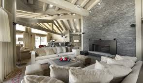 attic living room design youtube: space minimalist design attic fireplace loft white sofa sunlight style life art beauty interior design