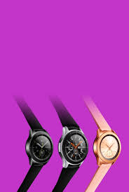 Samsung Galaxy Watch - Our <b>Newest Smartwatch</b> | Samsung US