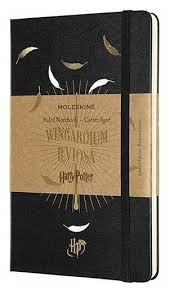 <b>Блокнот Moleskine Limited Edition</b> Harry Potter. Leviosa Large ...