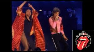 The <b>Rolling Stones</b> - Gimme Shelter (Live) - OFFICIAL PROMO ...