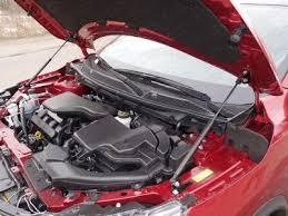 <b>Упоры</b>-амортизаторы <b>капота</b> ТСС для Nissan Qashqai 2019-2020 ...
