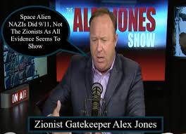 Image result for Alex Jones and Nazis