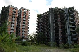 Bangunan Highland Towers