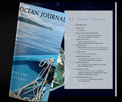 world ocean journal world ocean observatory < peter neill thinking like an island < pres tommy remengesau keynote at the un healthy oceans forum < ghislaine maxwell unesco garbage patch state
