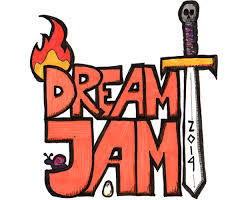 <b>DREAMJAM</b> - itch.io