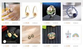 <b>Classic White Imitation Ceramic</b> Calla Lily flower Stud Earrings ...