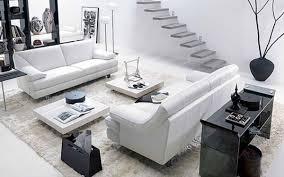 White Chairs For Living Room Living Room Table Interior Design Informal Dining Room Sets Black