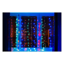 <b>Светодиодная гирлянда Дождь NEON</b>-<b>NIGHT</b> 8 режимов 1.5х1.5 ...
