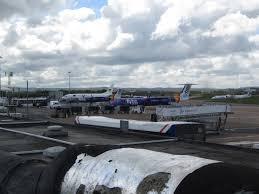 Aeroporto di Exeter