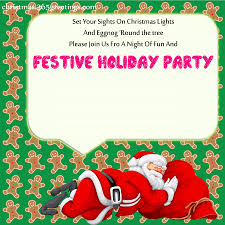 christmas celebrations template party invitation design christmas christmas party templates invitations