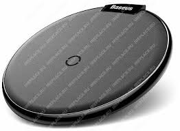 Беспроводное <b>зарядное устройство Baseus iX</b> Desktop Wireless ...