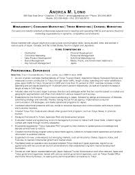trade marketing resume examples sample manager resumes trade cover cover letter trade marketing resume examples sample manager resumes tradewhat is a channel marketing manager