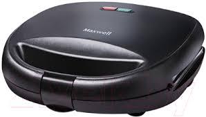 <b>Maxwell MW</b>-<b>1561 Вафельница</b> (электровафельница) купить в ...