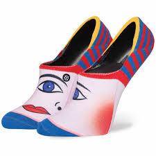 <b>Носки Stance Libertine Wmns</b> Head Over Heels (женские) купить в ...