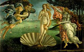 renaissance humanism in hamlet and the birth of venus readwritethink share botticelli s the birth of venus
