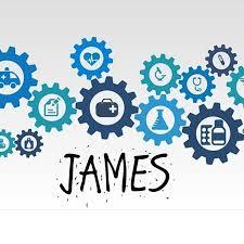 JAMES的人生食譜