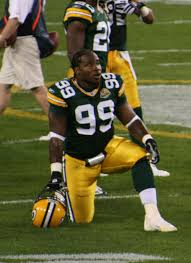 Corey Williams (American football) - Wikipedia