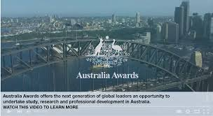 Australia Awards-Africa