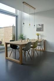 eames dining cool dit huis heeft zes eames dining chairs en zoveel meer