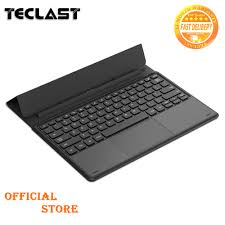 <b>TECLAST 2</b>-in-<b>1</b> Original <b>Magnetic Keyboard</b> Cover with Docking ...
