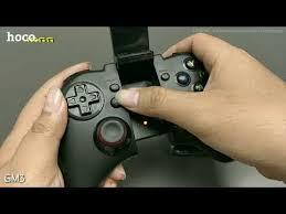<b>Hoco GM3</b> Gamepad - YouTube