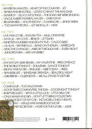 paul mccartney pure mccartney 4 cd deluxe edition amazon paul mccartney pure mccartney 4 cd deluxe edition amazon com music