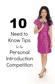 17 best images about pageant helpful tips for national american miss personal introduction competition