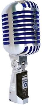 <b>Микрофон Shure Super</b> 55 Delux купить в интернет-магазине ...