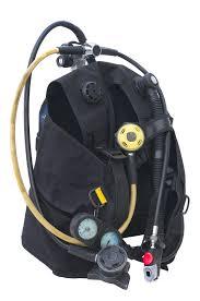 Buoyancy Compensation Device