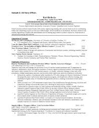 resumes boots to loafers us navy officer sample civilian resume page 1
