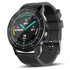 <b>Kospet MAGIC 2</b> Black Extra Green Strap Smart Watches Sale, Price ...