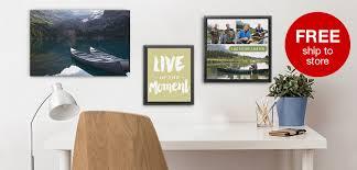 Wall Art & Framed <b>Prints</b>   CVS <b>Photo</b>