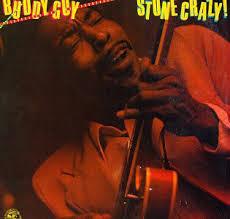 <b>Buddy Guy</b> - <b>Stone</b> Crazy! (1981, Vinyl)   Discogs
