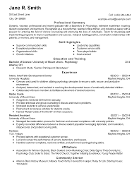 professional psychology intern templates to showcase your talent resume templates psychology intern
