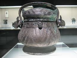 <b>Chinese</b> ritual <b>bronzes</b> - Wikipedia