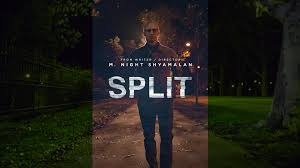 split movie review no spoilers her campus split is a psychological horror film written and directed by m night shyamalan who is known for his supernatural psychological thrillers and their twisty