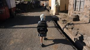 Heavy <b>School Backpacks</b> Are Against The New Rules In India ...