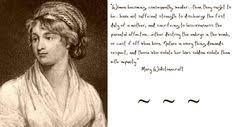 6C - 18thc: Books by Women on Pinterest | Women Rights, Writers ... via Relatably.com