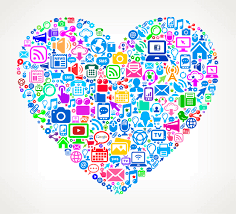 Image result for technology heart