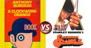 a clockwork orange essay topicsfilm  a clockwork orange   litreactor film  a clockwork orange    clockwork orange essay