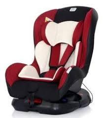 Купить Детское <b>автокресло Smart Travel Leader</b> красный по супер ...