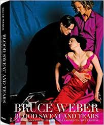<b>Blood Sweat</b> and <b>Tears</b>: Bruce Weber: 9783832790981: Amazon.com